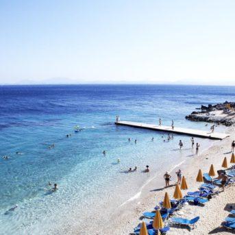 Sunshine Corfu Hotel & SPA Corfù
