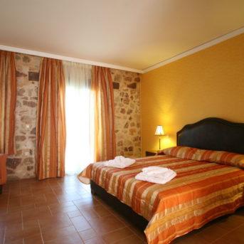 Tesoro Hotel Lefkada