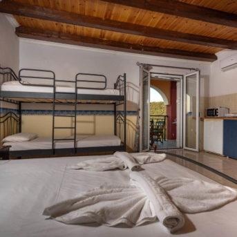 Monolocale, Tsilios appartamenti Zante