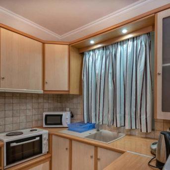 Appartamento, Tsilios appartamenti Zante