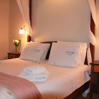 Vassiliki Bay Hotel Lefkada