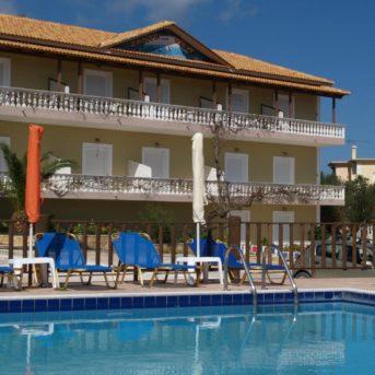 Zante View appartamenti