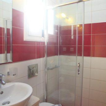 Bagno, Angelina appartamenti Lefkada