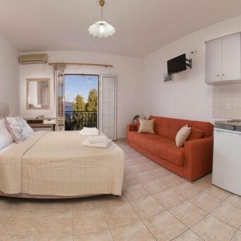 Dimitri Studio appartamenti Cafalonia