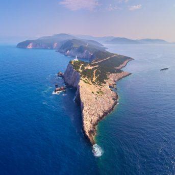 Capo Lefkada