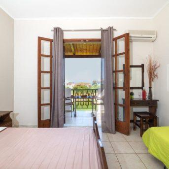 Sole e Mare appartamenti Zante