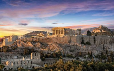 Tour Grecia Classica e Meteore