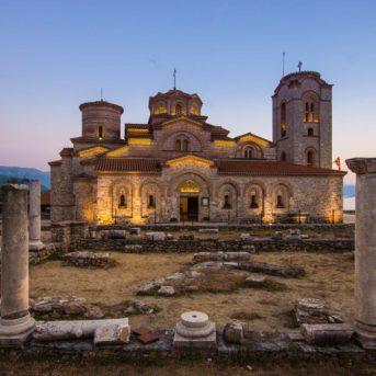Ohrid, Tour Albania Macedonia Kosovo, Soggiorni Anek