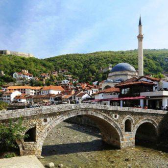 Sinan Pasha, Soggiorni Anek