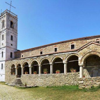 Monastero di Ardenica, Tour Albania Macedonia Kosovo, Soggiorni Anek