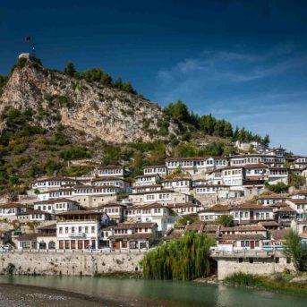 Berat, Tour Albania Macedonia Kosovo, Soggiorni Anek