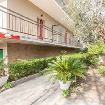Maria appartamenti Corfù