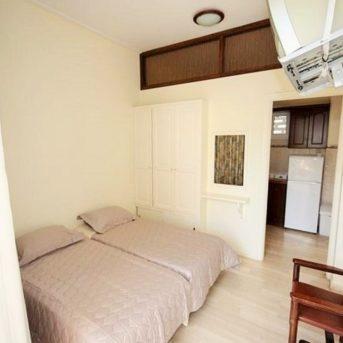Mina studio e appartamenti Corfù