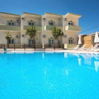 Sidari Inn appartamenti Corfù