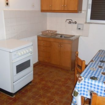 Thassos appartamenti Corfù