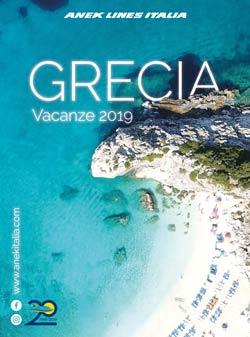 Catalogo Grecia Anek Soggiorni 2019