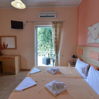 Stella appartamenti Lefkada
