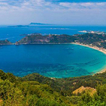 Spiaggia Agios Georgios