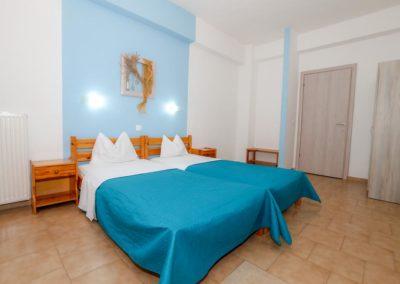 Case Vacanze a Corfù - Mina studio e appartamenti | Anek ...