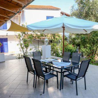Athina appartamenti Corfù