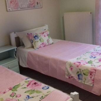 Casa Maria Elena, appartamenti Corfù