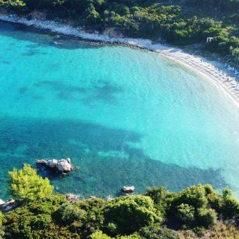 Spiaggia, Cefalonia