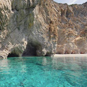 Paradise Beach, Corfù