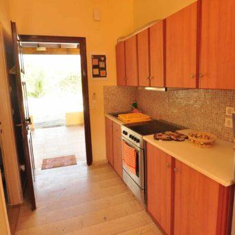 Laskaris studio appartamenti Corfù