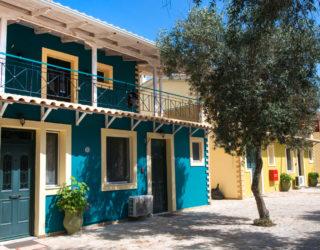 Villaggio Maistro Annex Corfù