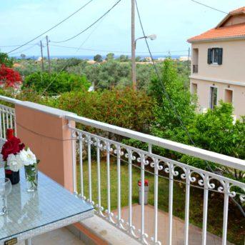 Maistro Annex, appartamenti Lefkada