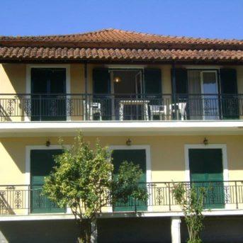 Mary appartamenti Corfù