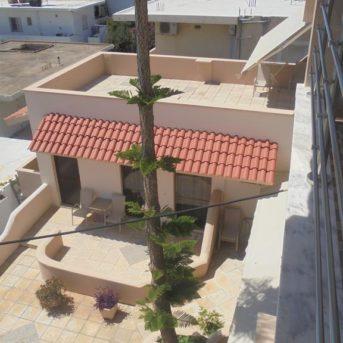 Soula appartamenti Corfù