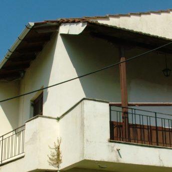 Theodosio appartamenti Corfù