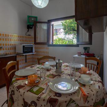 Villa Anna appartamenti Corfù