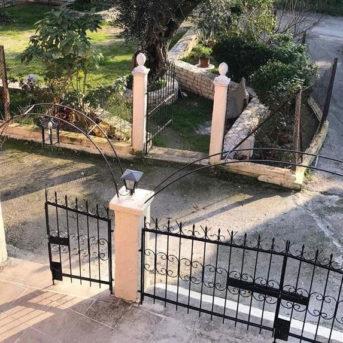 Villa Anna, appartamenti Corfù