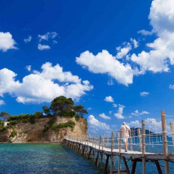 Isola di Cameo, Zante