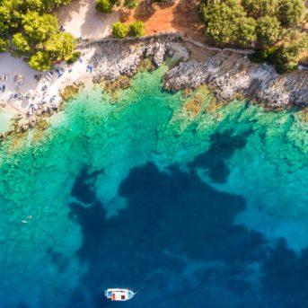 Costa di Agios Nicholaos, Zante