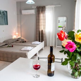 Sami appartamenti Cefalonia