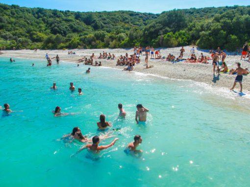 Viaggio di Maturità in Grecia