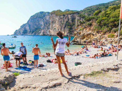 Viaggio evento di Maturità in Grecia