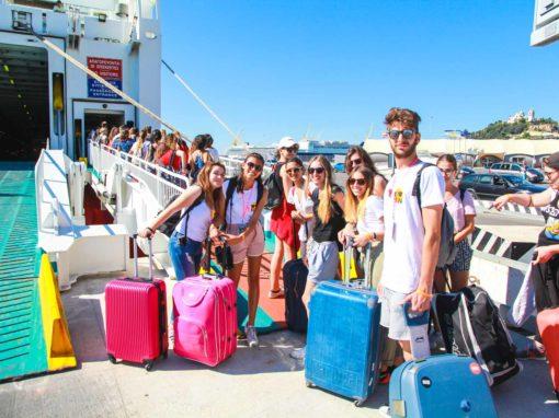 Viaggio Maturità in Grecia