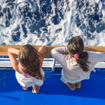 sconto bambini traghetti