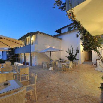 Agios Nikitas Hotel Lefkada
