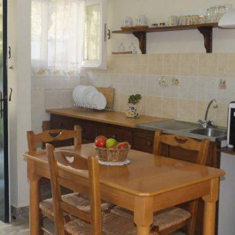 Antonella appartamenti, Corfù