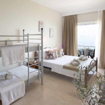 Aurora Beach Hotel Corfù