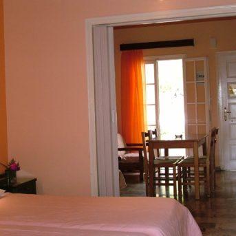 Villa Stefanos appartamenti Corfù