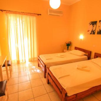 Bella Vista Hotel Corfu