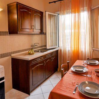 Fouxia appartamenti Corfù