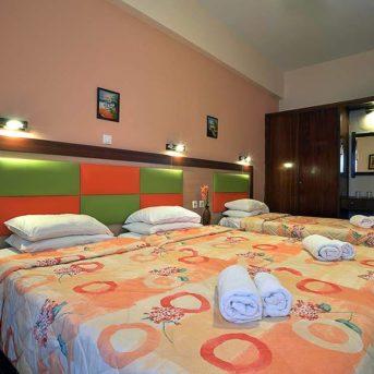Maltezos Hotel Corfù