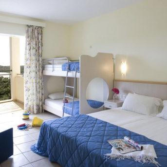 Mareblue Beach Hotel Corfù